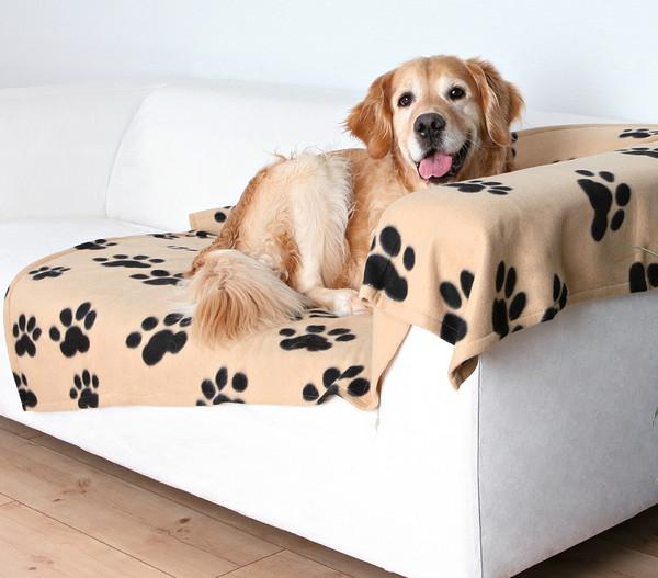Trixie Hundedecke Barney, 100 x 150 cm
