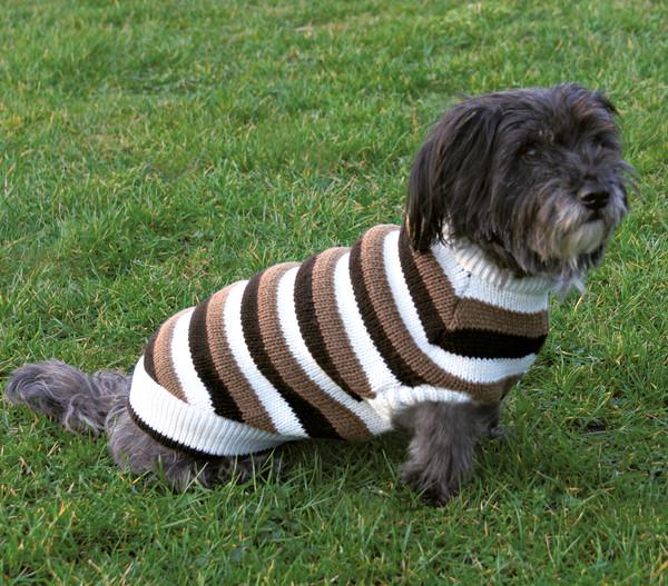 Trixie Hundepullover Hamilton