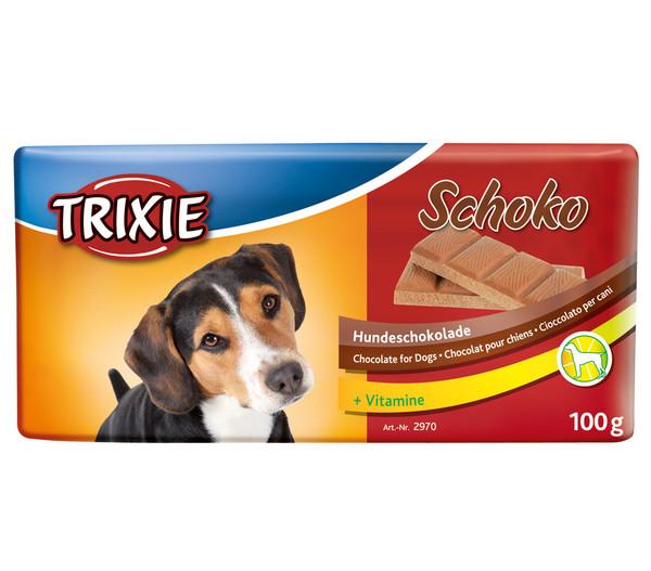 Trixie Hundeschokolade, 100g