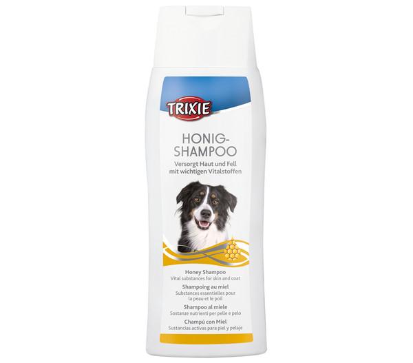 Trixie Hundeshampoo mit Honig, 250 ml