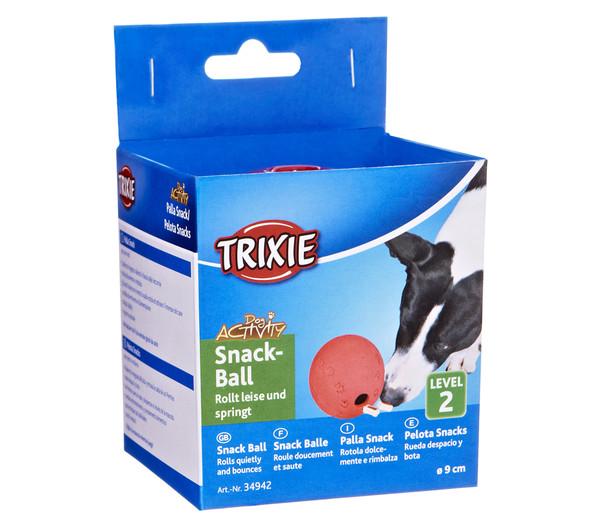 Trixie Hundespielzeug Dog Activitiy Snack-Ball, Level 2