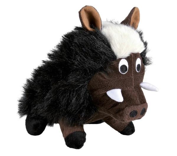 Trixie Hundespielzeug Plüschwildschwein