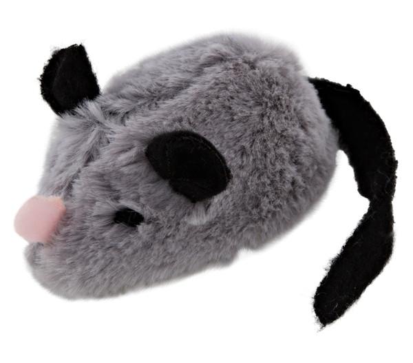 Trixie Katzenspielzeug Active-Mouse