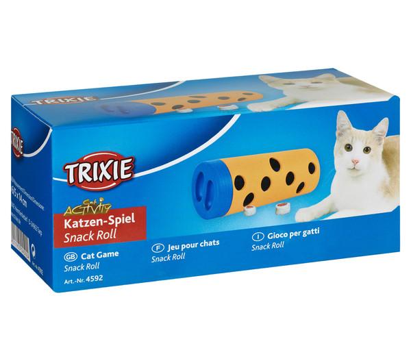 """Trixie Katzenspielzeug """"Snack Roll"""""""