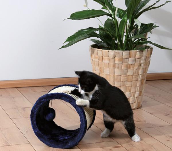 Trixie Katzenspielzeug Spielrolle