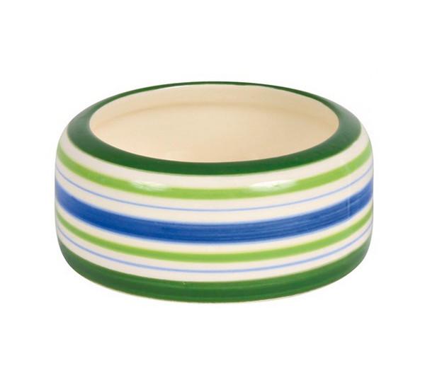 Trixie Keramiknapf für Meerschweinchen, 200 ml