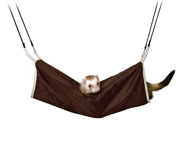 Trixie Kuscheltunnel für Kleintiere, 20 x 45 cm