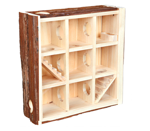 Trixie Nagerspielturm, 30 x 30 x 10 cm