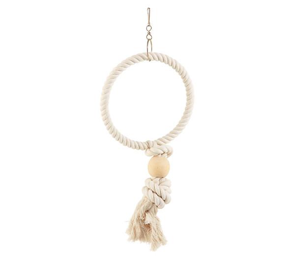 Trixie Tau-Ring für Vögel, groß