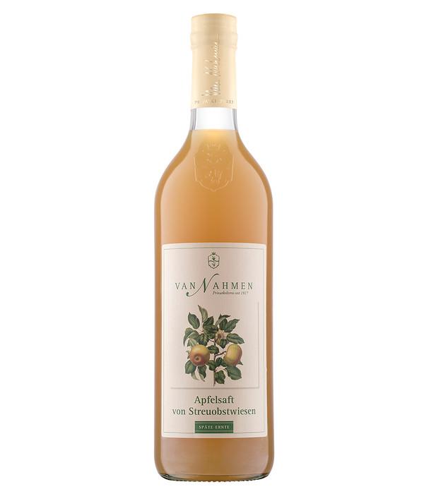 van Nahmen Apfelsaft, 0,75 L