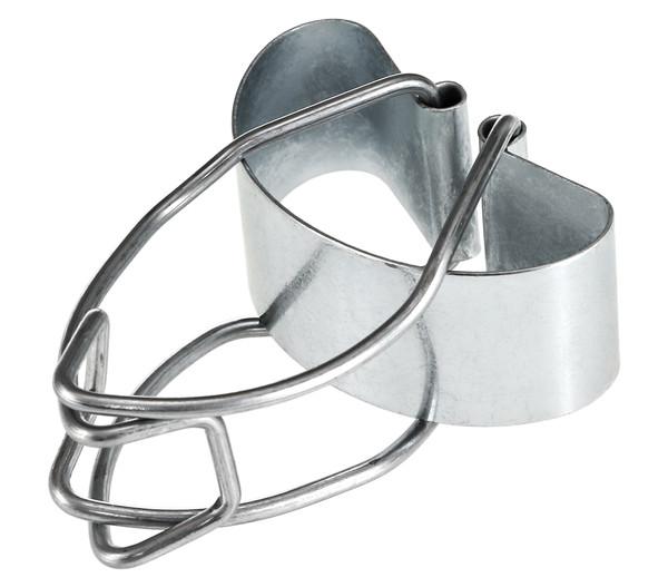 Verschlussbügel für Einmachglas, 6 Stk.