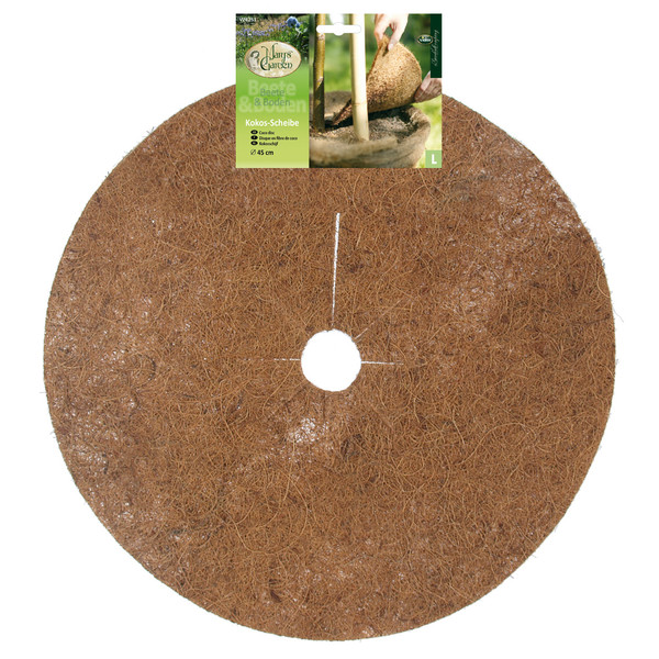 Videx Kokosscheibe, natur