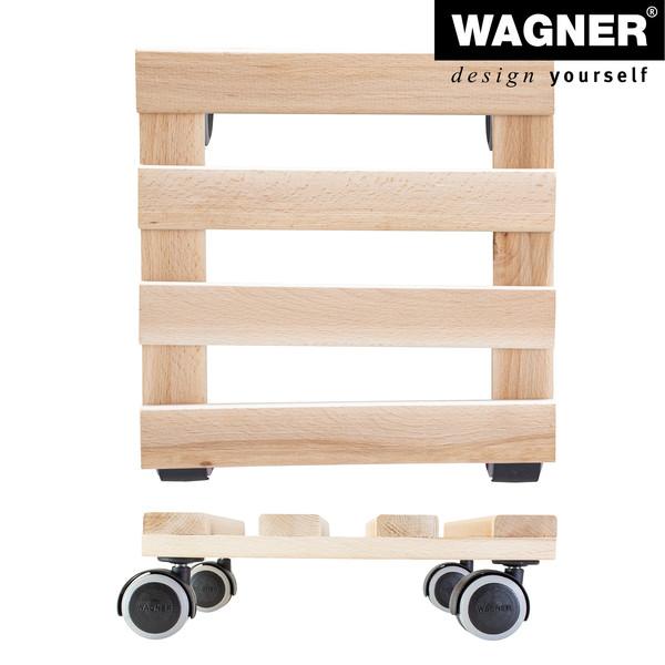 Wagner Multi Pflanzenroller, 25 x 25 cm