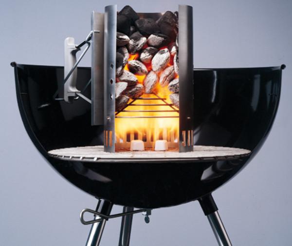 Weber Anzündkamin Rapidfire