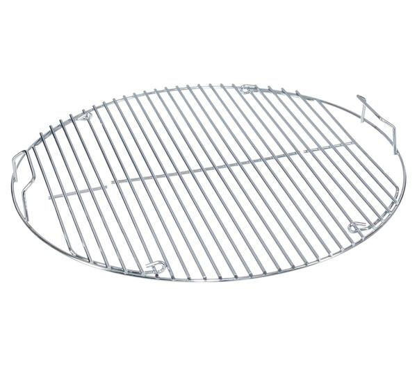 Weber Grillrost für BBQ Holzkohlegrills, klappbar