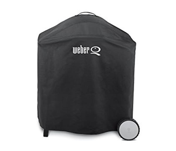 Weber Premium Abdeckhaube für Q 200-/2000- und 300-/3000-Serie