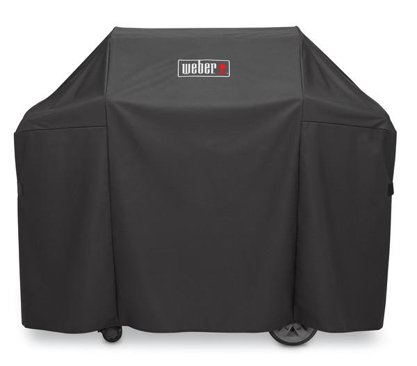 Weber Premium Abdeckhaube für Serie Genesis II, II LX 300 und 300