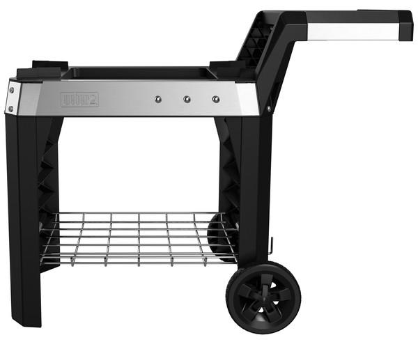Weber Rollwagen für 'Pulse 1000 und 2000'