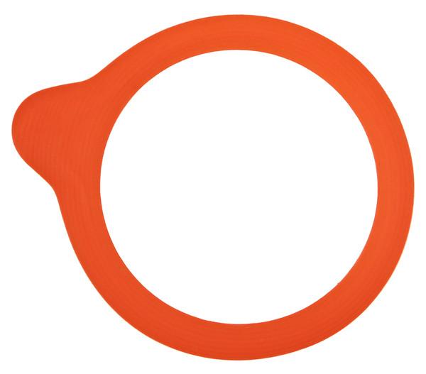Weck Einkochring für Einmachglas, Ø 66 mm, 10 Stk.