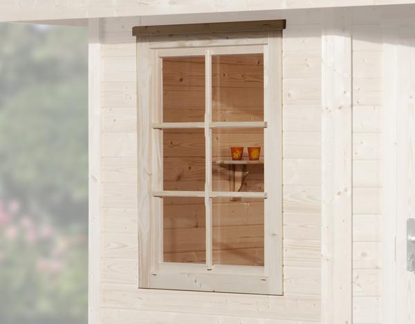 Weka Zusatzfenster Haus Fides