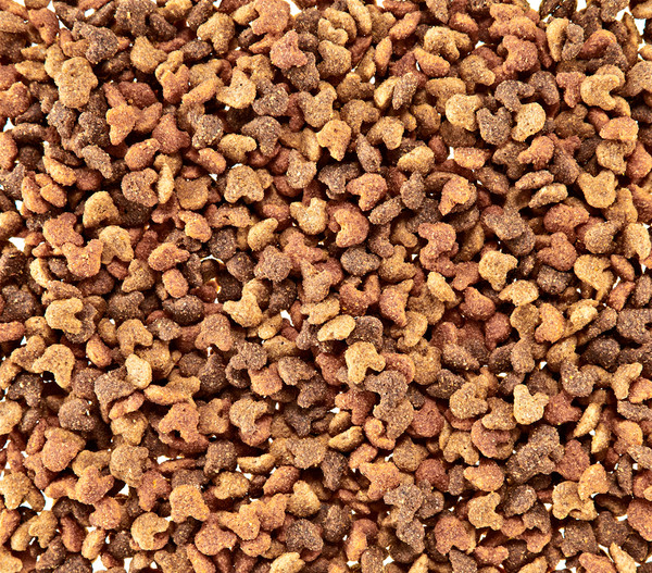 Whiskas® Crunch mit Huhn, Truthahn & Ente, Katzensnack, 5 x 100g