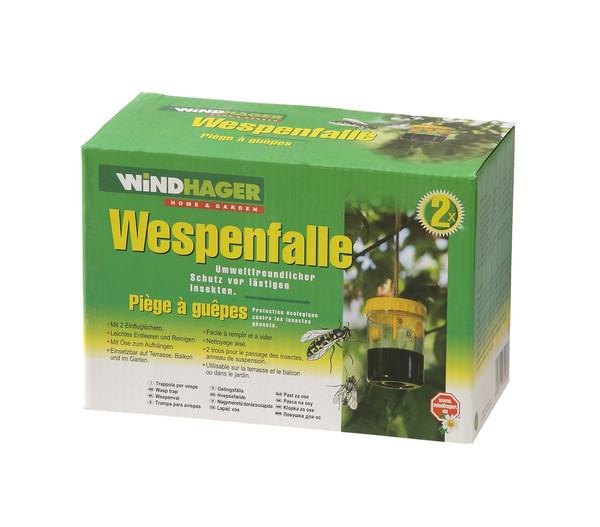 Windhager Wespenfalle klein, 2 Stück