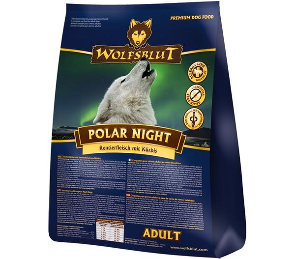 Wolfsblut Polar Night Rentierfleisch & Kürbis, Trockenfutter
