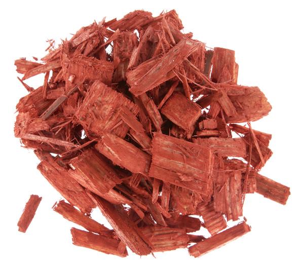 Ziegler Plantop Rindendekor rot, 50 l