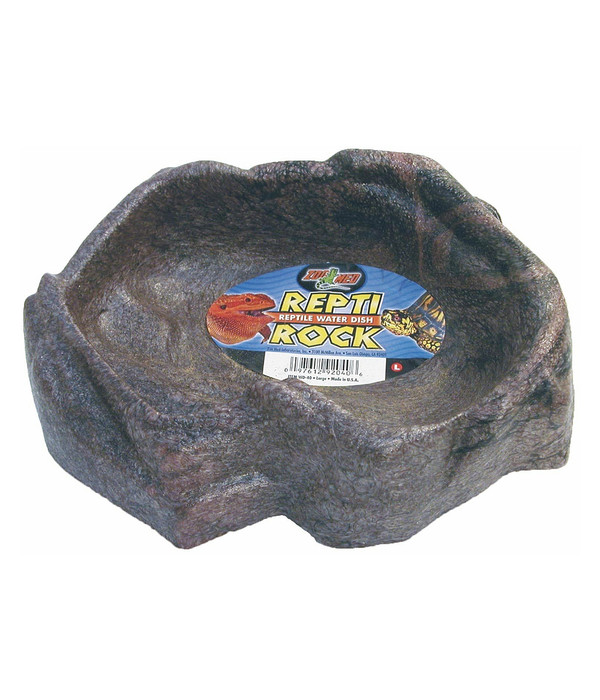 ZooMed Terrarienzubehör Repti Rock Water Dish
