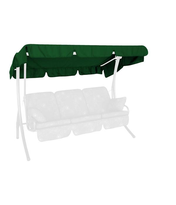 angerer ersatz dach f r 3 sitzer hollywoodschaukeln dehner. Black Bedroom Furniture Sets. Home Design Ideas