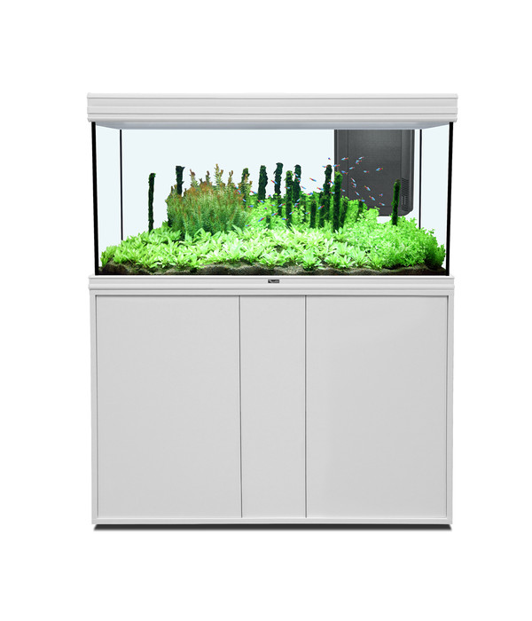 aquatlantis aquarium kombination fusion 120x50 led 19 mm wandst rke dehner. Black Bedroom Furniture Sets. Home Design Ideas
