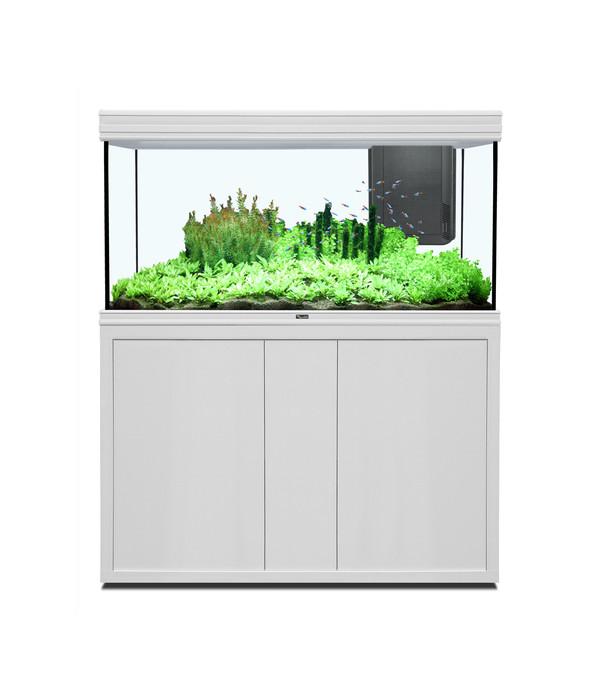 aquatlantis aquarium kombination fusion 120x50 led 40 mm wandst rke dehner. Black Bedroom Furniture Sets. Home Design Ideas