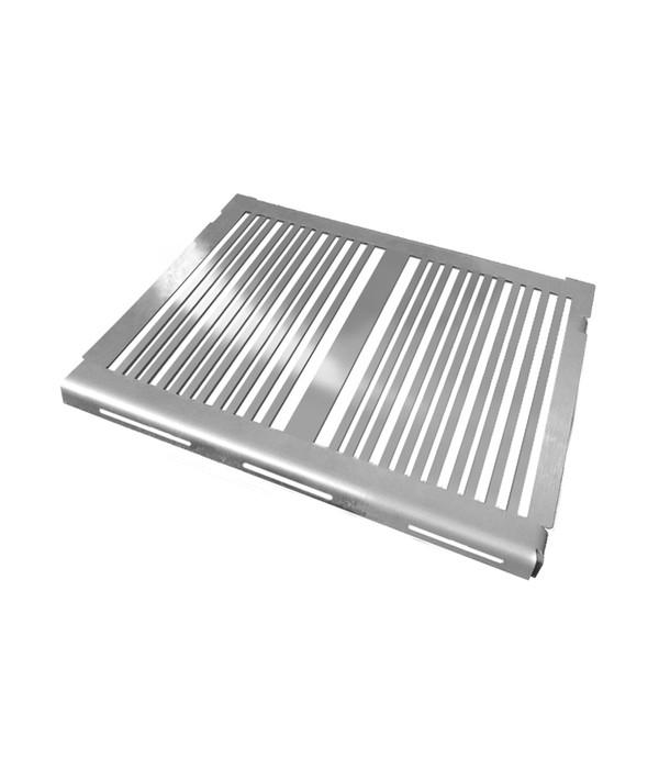 asteus grillrost f r grill steaker edelstahl dehner. Black Bedroom Furniture Sets. Home Design Ideas