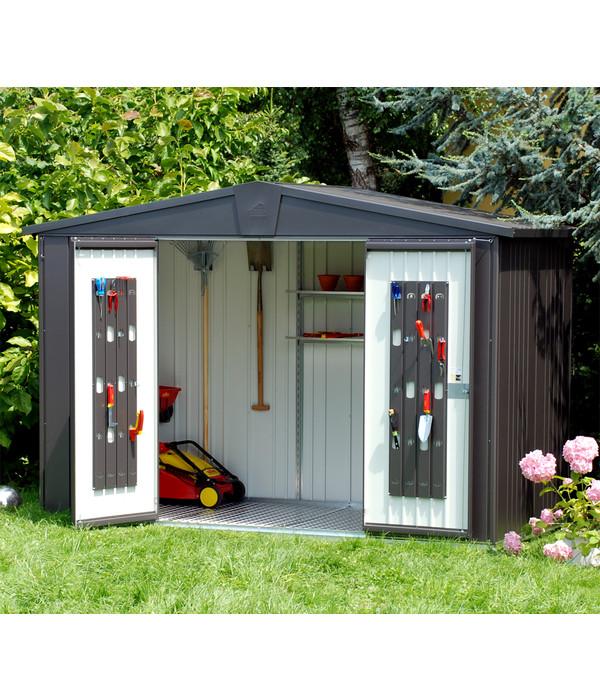 biohort ger tehaus europa 6 dehner. Black Bedroom Furniture Sets. Home Design Ideas