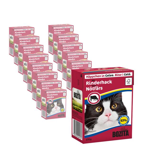 Rinderhack