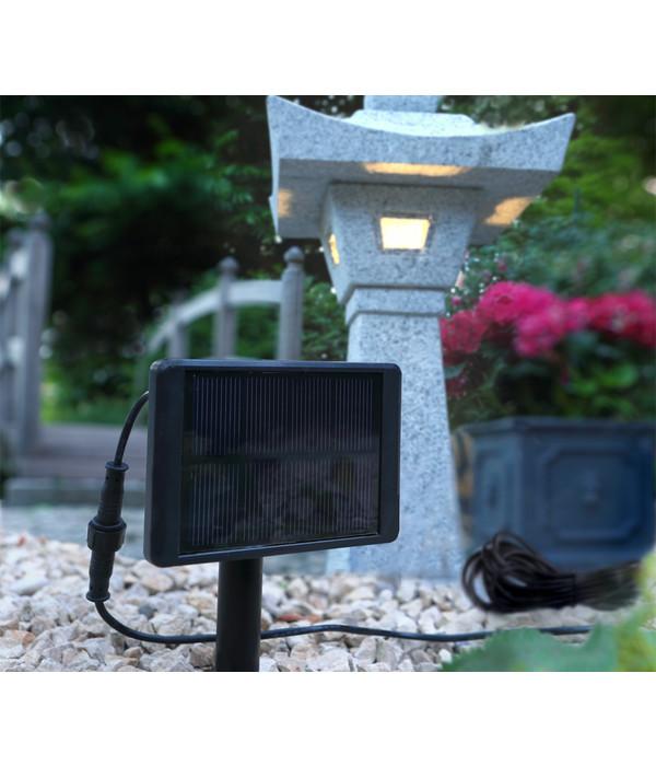 dehner ersatz solar led beleuchtung dehner. Black Bedroom Furniture Sets. Home Design Ideas