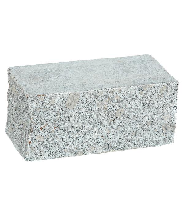dehner granit mauerstein 35 x 15 x 18 cm dehner. Black Bedroom Furniture Sets. Home Design Ideas