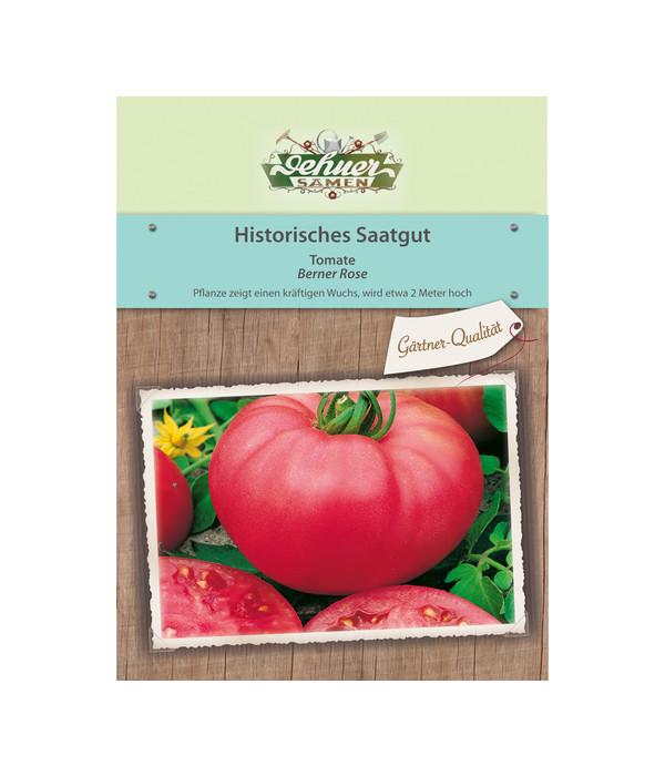 dehner historisches samen tomate 39 berner rose 39 dehner. Black Bedroom Furniture Sets. Home Design Ideas
