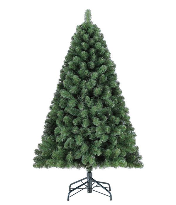 dehner k nstlicher weihnachtsbaum tanne 39 aron 39 150 cm. Black Bedroom Furniture Sets. Home Design Ideas