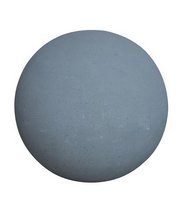 Dehner Leichtbeton-Kugel, grau | Dehner