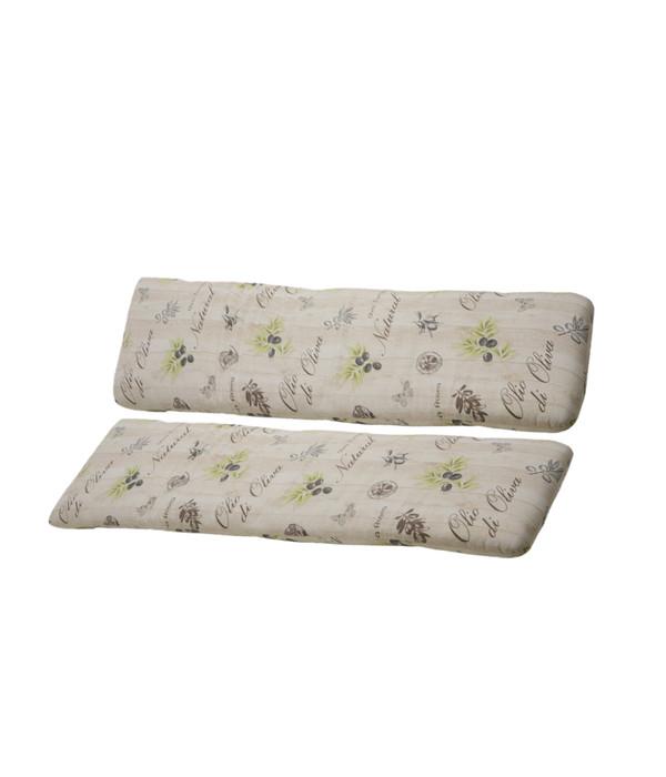 bankpolster nach ma trendy bankpolster rks cm dessin nr sja sunbrella confetti green with. Black Bedroom Furniture Sets. Home Design Ideas