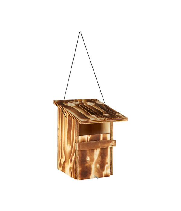 dehner natura nistkasten halbh hle f r v gel dehner. Black Bedroom Furniture Sets. Home Design Ideas