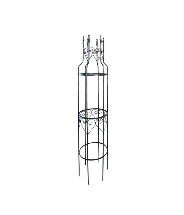 dehner obelisk linus dehner. Black Bedroom Furniture Sets. Home Design Ideas