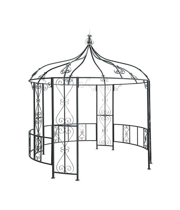 Dehner Pavillon Schlossgarten, Ø 300 x 290 cm   Dehner