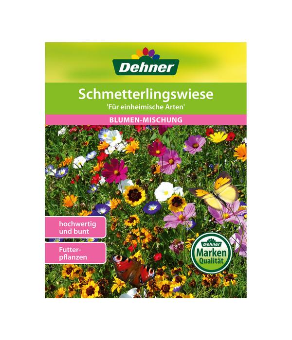 Dehner Samen Blumenmischung Schmetterlingswiese Dehner