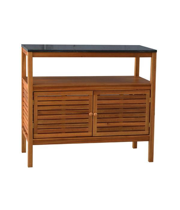 dehner schrank southampton 100 x 50 x 90 cm dehner. Black Bedroom Furniture Sets. Home Design Ideas