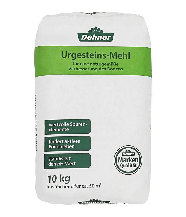 10 kg Lava Urgesteinsmehl Gesteinsmehl Steinmehl Eifelgold Lavamehl