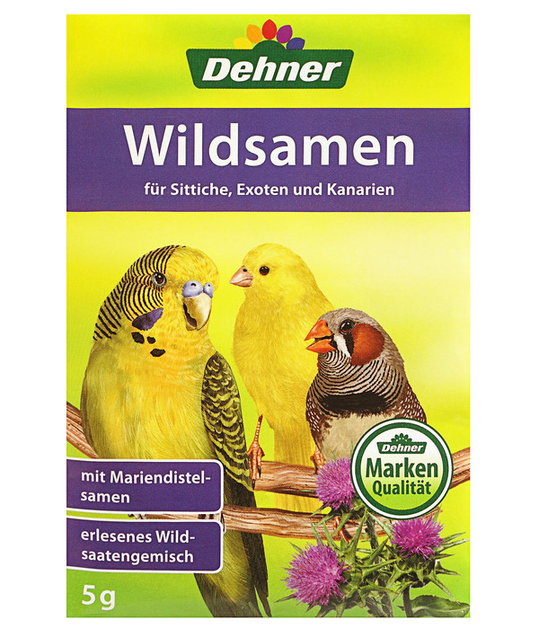 Distelsamen