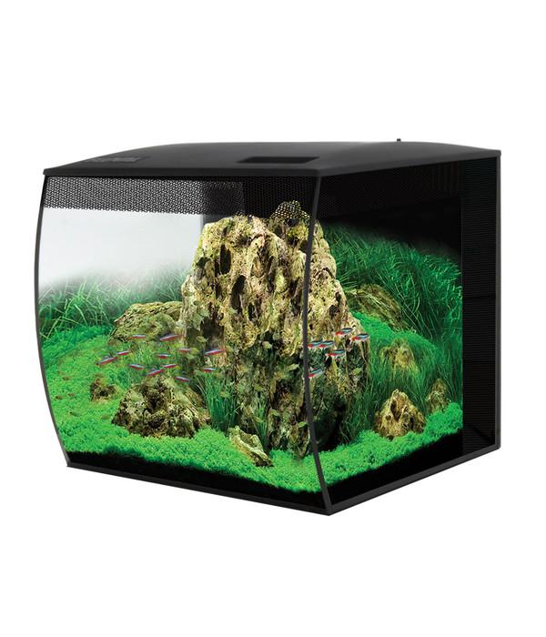 fluval flex nano aquarium set dehner. Black Bedroom Furniture Sets. Home Design Ideas