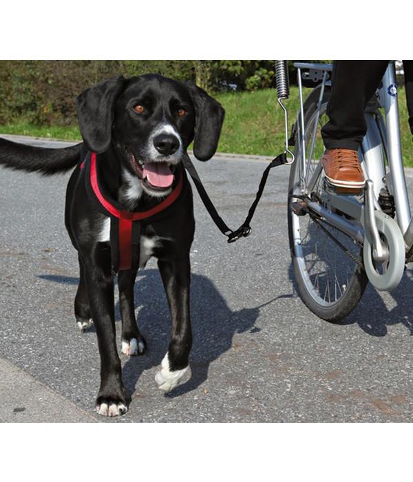 Friends on Tour Biker Set de Luxe Fahrradhalterung für Hunde